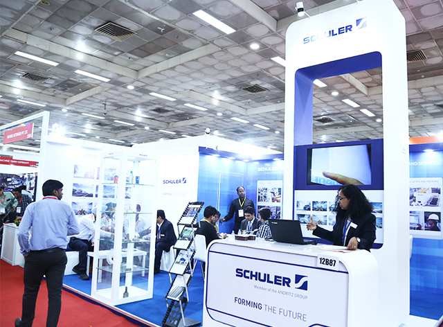 Asia's Largest exhibition on Pre-owned Machinery